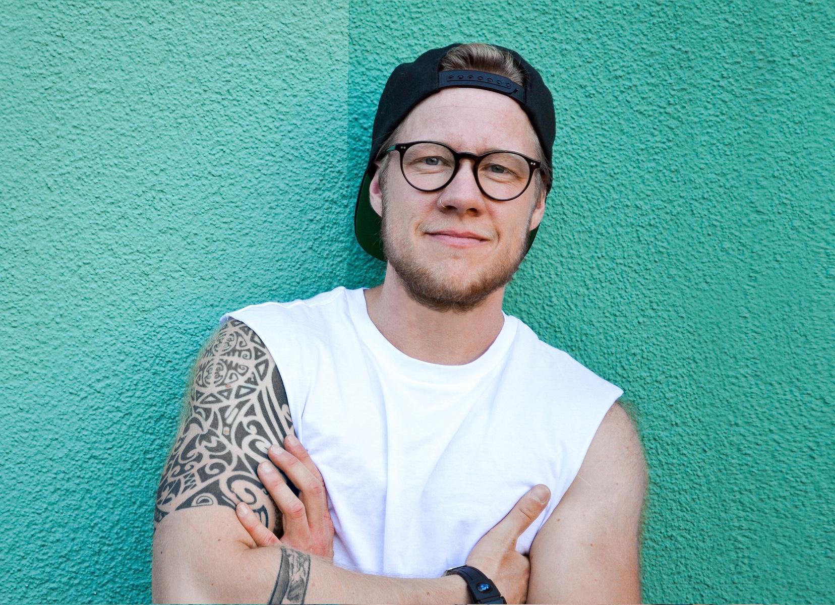 Profilbild Lucas Beckers