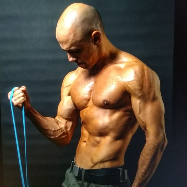 Sergiy Polyanin| Personal Trainer