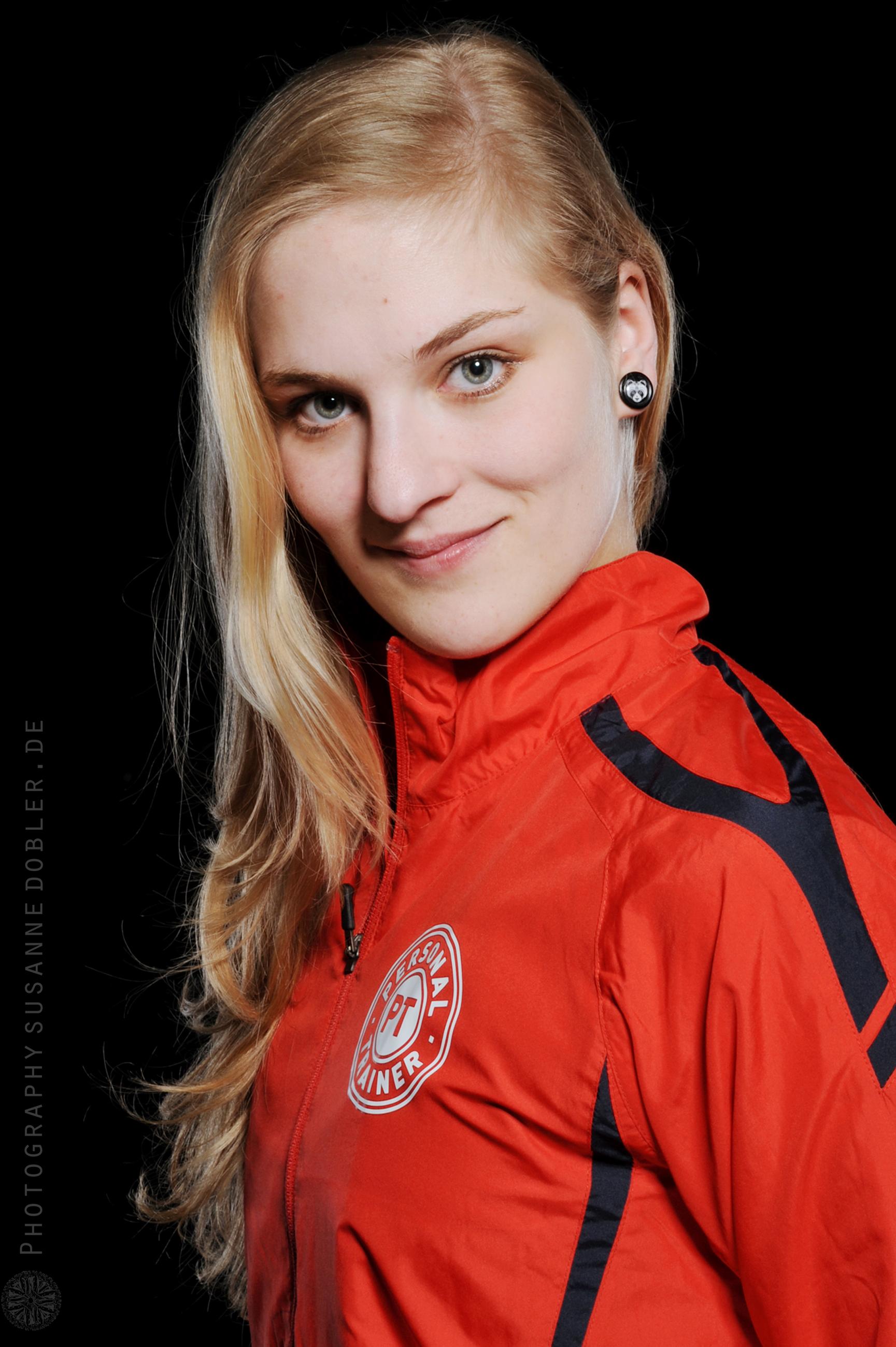 Profilbild Anne Nohle