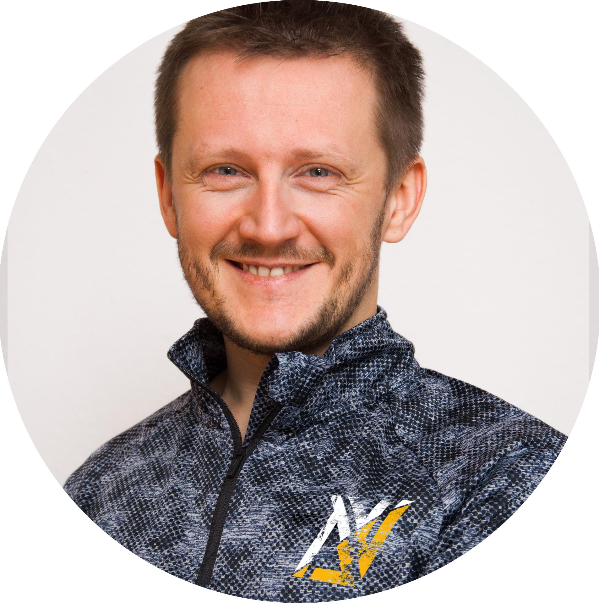 Profilbild Alexander Wulf