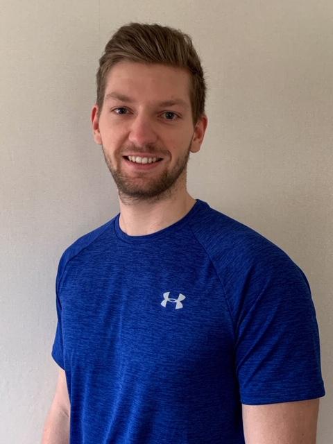 Markus Soffner| Personal Trainer