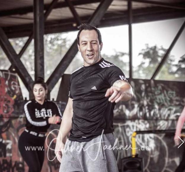 Profilbild Fitnessstudio Rocco